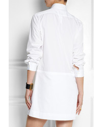 Cotton shirt Chloé Free Shipping Pay With Paypal Buy Cheap Sast Official Footaction Cheap Price ul1XAakqm