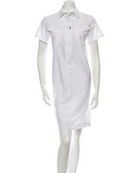 Karl Lagerfeld Shirt Dress W Tags