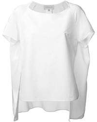 Christian Wijnants Short Sleeved Blouse