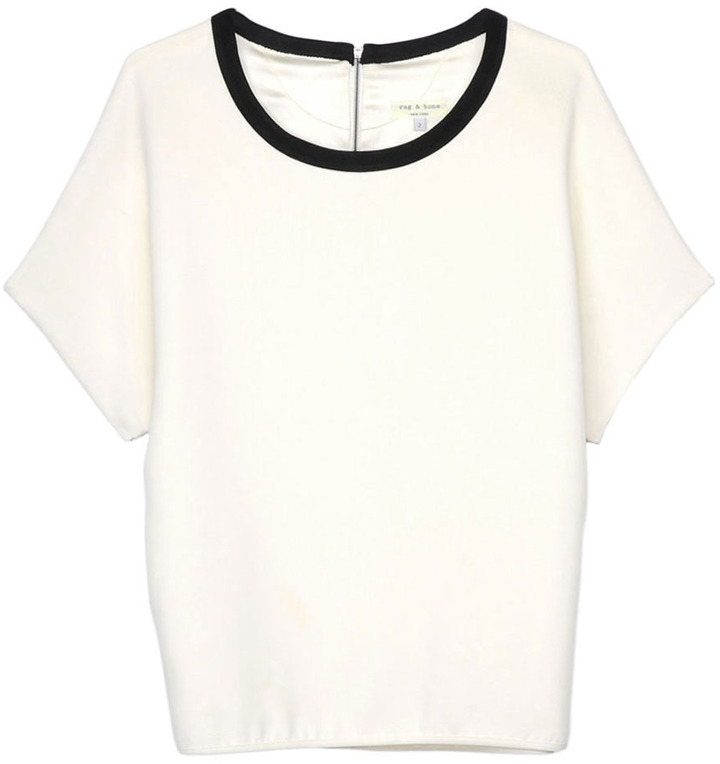 rag and bone egg t shirt where to buy how to wear