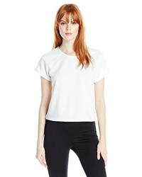RD Style Short Sleeve Crop Top