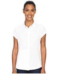 Exofficio Air Spacetm Short Sleeve Shirt