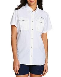 Columbia Bahama Short Sleeve Shirt