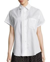 Nocturne 22 Cotton Short Sleeve Shirt