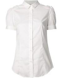 RED Valentino Short Sleeve Shirt