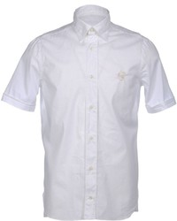 Abarth Tales Short Sleeve Shirts