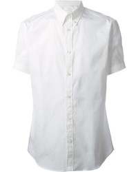 Alexander McQueen Button Down Shirt