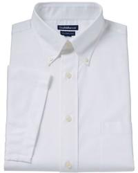 croft & barrow Button Down Collar Dress Shirt