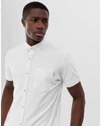 Jack & Jones Core Pique Shirt