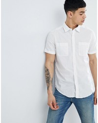 Esprit Regular Fit Shirt In Cotton