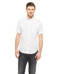 Merona Short Sleeve Shirt White