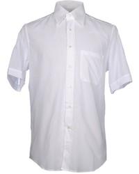 Antonio Fusco Short Sleeve Shirts