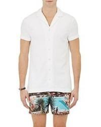 Orlebar Brown Short Sleeve Travis Shirt