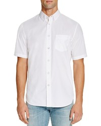 rag & bone Standard Issue Regular Fit Button Down Shirt