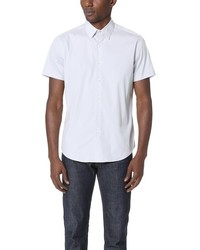 Sylvain wealth short sleeve shirt medium 968737
