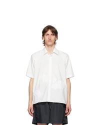 Cornerstone White Cloud Short Sleeve Shirt