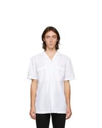 Hugo White Esad Shirt