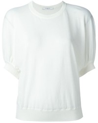 Givenchy Short Sleeve Jumper