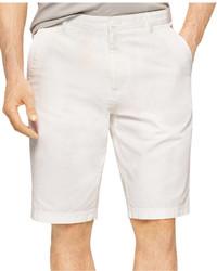Calvin Klein Bedford Cord Slim Fit Shorts