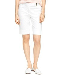 Brooks Brothers Cotton Bermuda Shorts