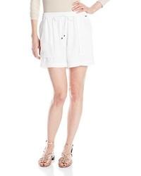 Calvin Klein Woven Short With Pocket