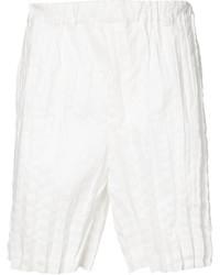 Crinkle effect shorts medium 3692896
