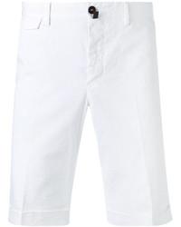 Pt01 Cuffed Shorts