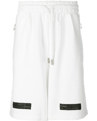 Off-White Diagonals Shorts