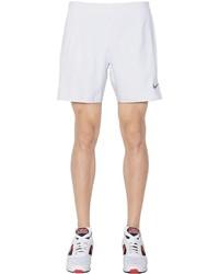 Nike Dri Fit Nylon Tennis Shorts