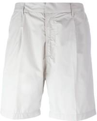 Emporio Armani Classic Chino Shorts