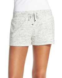 Fleece lounge shorts medium 785119