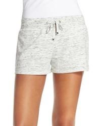 Fleece lounge shorts medium 785119