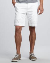 Polo Ralph Lauren Gi Shorts White
