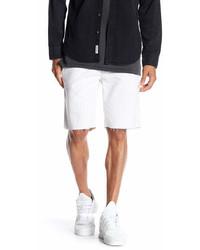 Hudson Jeans River Chino Shorts