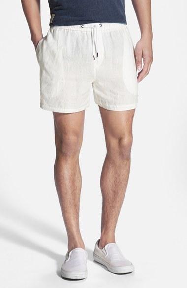 Where To Buy White Shorts Hardon Clothes