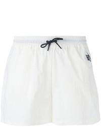 Nike Logo Drawstring Shorts