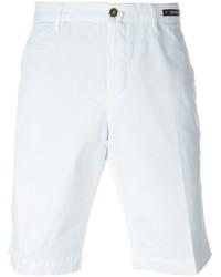 Pt01 Classic Chino Shorts