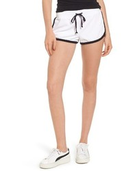 Juicy Couture Venice Beach Microterry Shorts