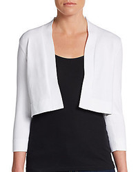 Calvin Klein Knit Back Shrug