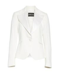 Emporio Armani Woven Jacket