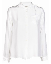 Levi's Made Crafted One Pocket Shirt Blouse