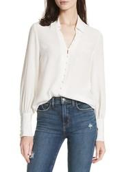 Naomi silk blouse medium 8738512