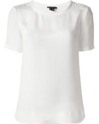 Theory Silk T Shirt
