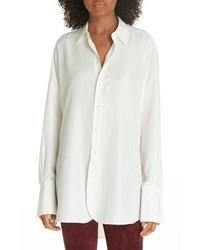 Polo Ralph Lauren Highlow Silk Shirt