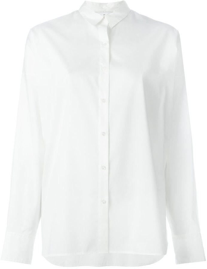 IRO Oversized Shirt