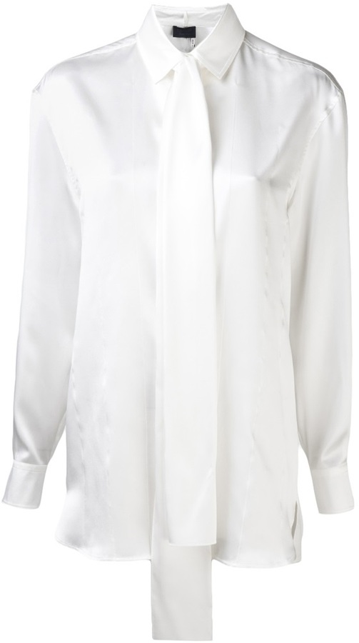 Lanvin Button Down Shirt