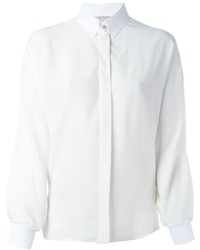 Lanvin Wide Sleeve Shirt