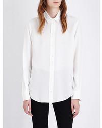 Joseph New Garcon Silk Shirt