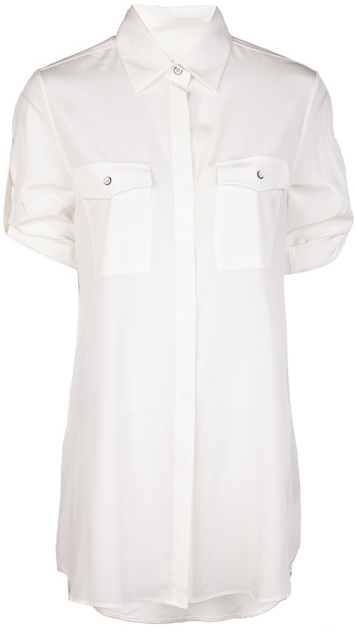 Rag and Bone Rag Bone Midnight Shirt