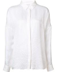Striped shirt medium 1327956